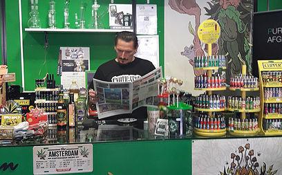 grow shop negozio greenlightdistrict