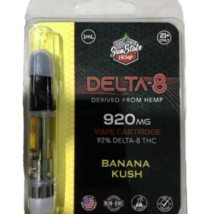 Delta-8-thc-banana-kush