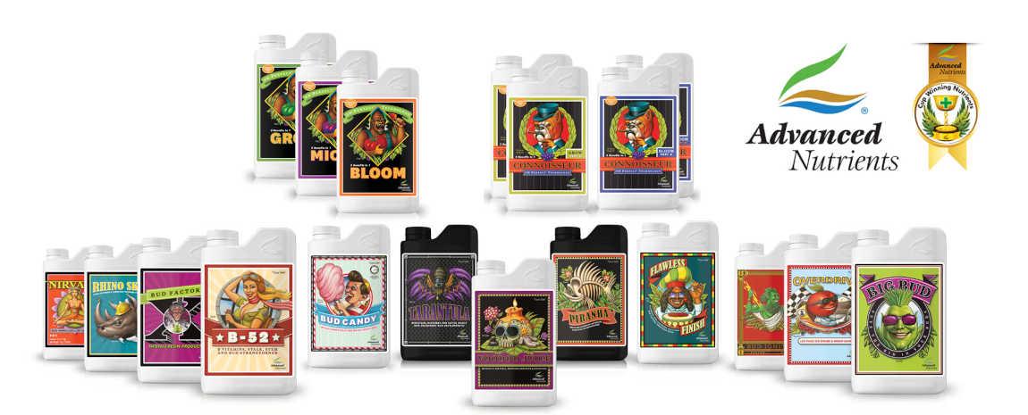 Concimi Advanced Nutrients