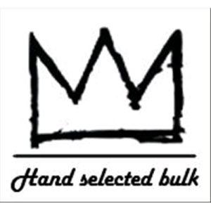 Hand Selected Bulk