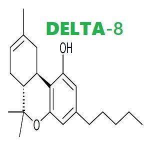 Delta 8