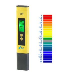 Misura Correttori Calibratori pH EC