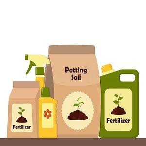 Kit Fertilizzanti Completi